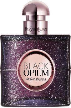 YVES SAINT LAURENT Black Opium Nuit Blanche EDP 90ml 1