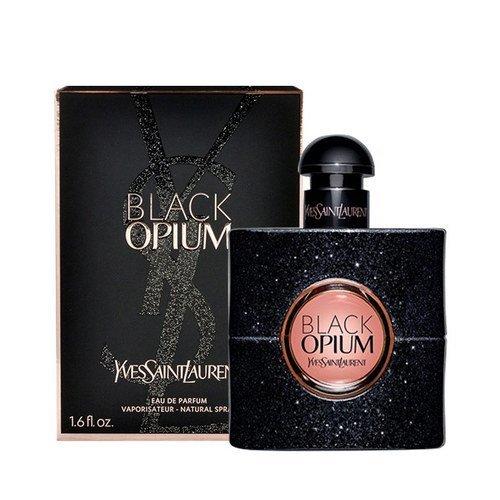 YVES SAINT LAURENT Black Opium (W) EDP/S 90ML tester 1