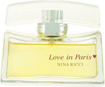 NINA RICCI Love in Paris EDP 50ml 1