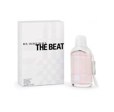 Burberry The Beat (W) EDT/S 50ML 1