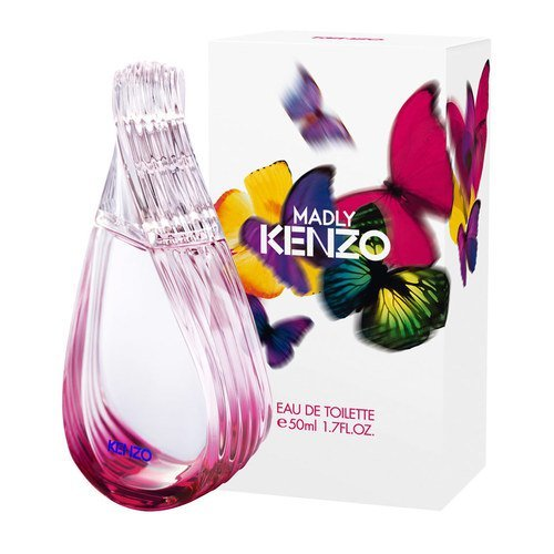 kenzo madly kenzo!