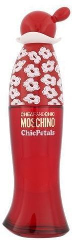 MOSCHINO Cheap And Chic Chic Petals EDT 100ml 1