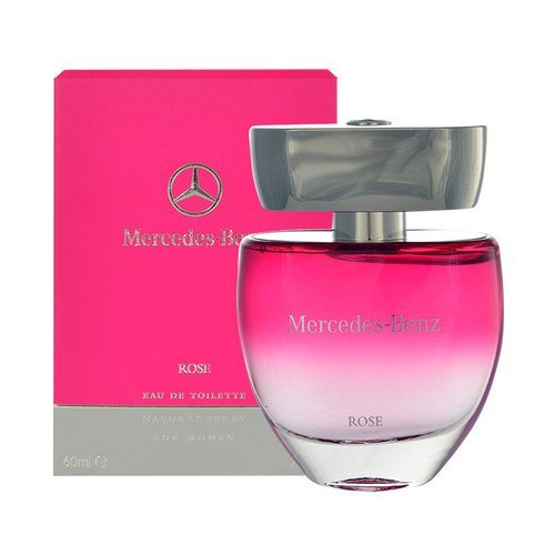 Mercedes-Benz Rose (W) EDT/S 30ML 1