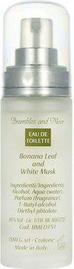 Frais Monde Banana Leaf And White Musk EDT 30ml 1