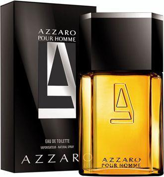 Azzaro Pour Homme (M) EDT/S 100ML 1