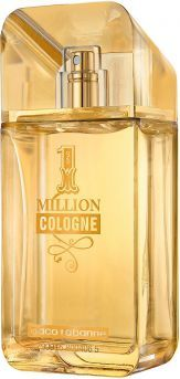 Paco Rabanne 1 Million Cologne EDT 125ml 1