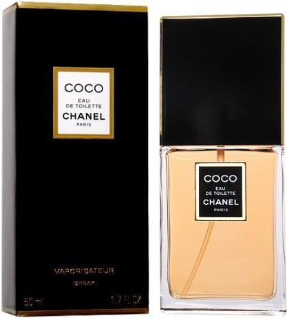 Chanel  Coco EDT 100ml 1