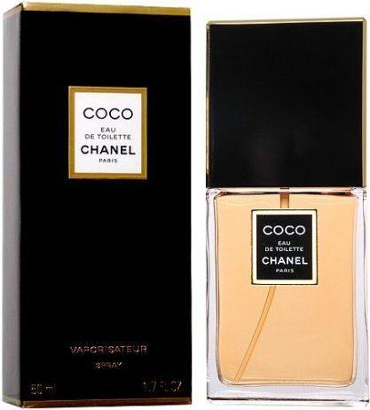 Chanel  Coco EDT 50ml 1