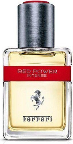 Ferrari Red Power Intense EDT 125ml 1