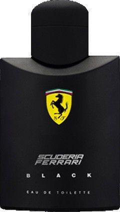 Ferrari Scuderia Black EDT 125ml 1