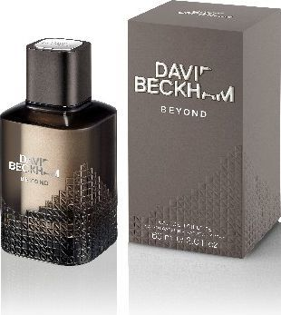 David Beckham Beyond EDT 60ml 1