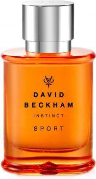 David Beckham Instinct Sport EDT 50ml 1