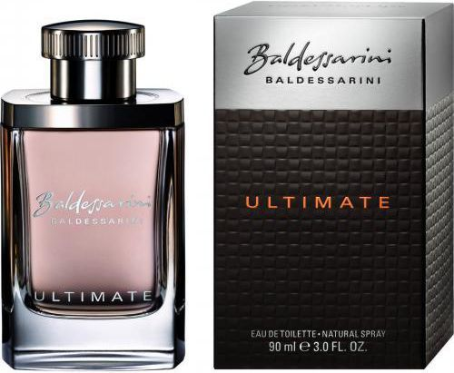 Baldessarini Ultimate 90ml 1