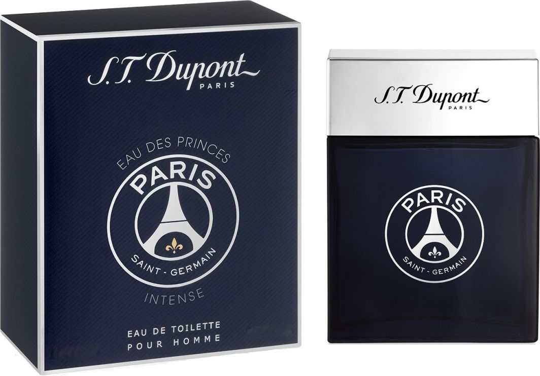 Dupont Paris Saint-Germain Intense EDT 50ml 1