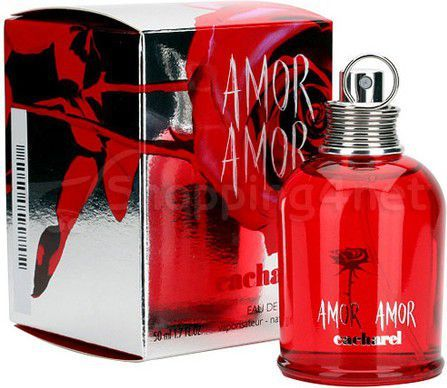 Cacharel Amor Amor EDT 50ml 1
