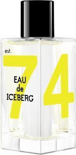 Iceberg Eau de Iceberg Sandalwood EDT 100ml 1
