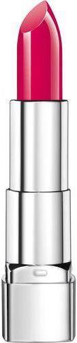 Rimmel  London Moisture Renew Sheer Shine Lipstick Pomadka 200 Glow-Rious Pink 4g 1
