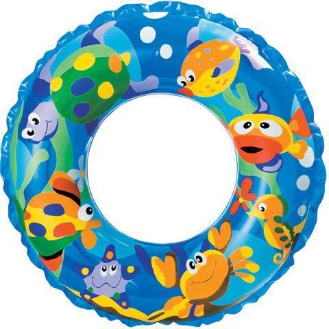 Intex Koło do pływania 61 cm (59242) 1