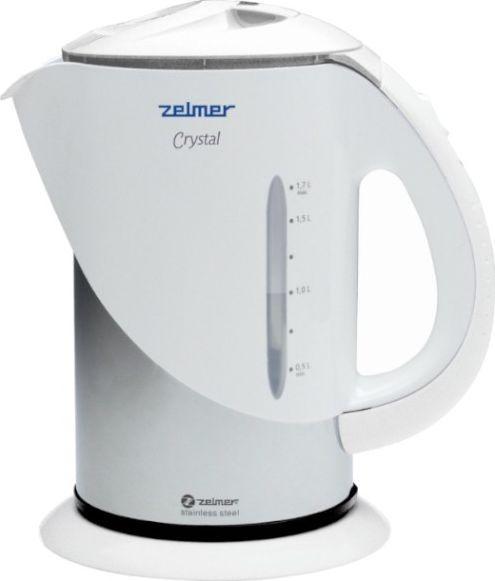 Czajnik Zelmer ZCK0277W (Crystal 332.2W) 1