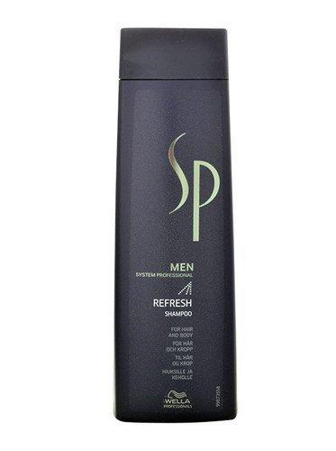Wella SP Men Refresh 250ML 1