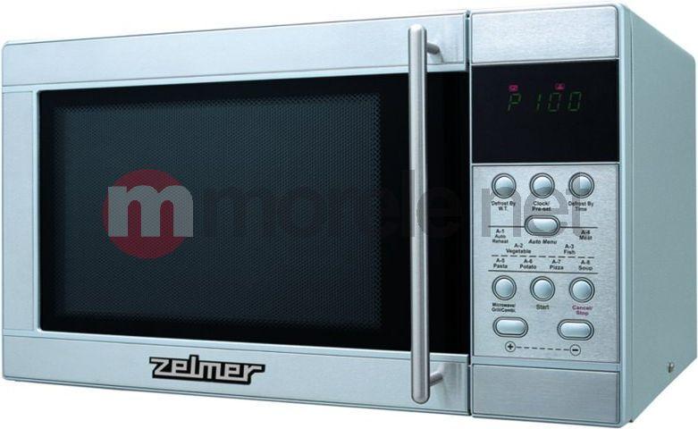 Kuchenka mikrofalowa Zelmer ZMW2131X (29Z012) 1