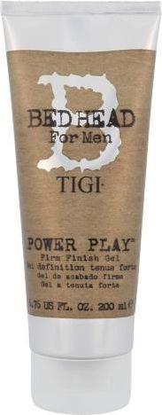 Tigi Bed Head Men Power Play Finish Gel Żel do włosów 200ml 1