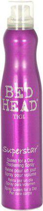 Tigi Bed Head Superstar Queen For A Day Spray Lakier do włosów 320ml 1