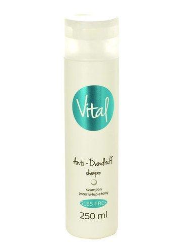 Stapiz Vital Anti-Dandruff Shampoo Przeciwłupieżowy szampon do włosów 250ml 1