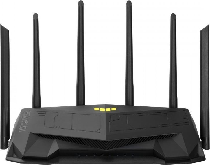 Router Asus TUF-AX5400 1