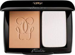 Guerlain Lingerie De Peau Nude Powder Foundation Podkład 13 Rose Naturel 10g 1