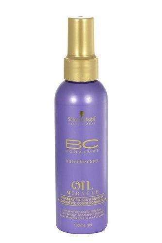 Schwarzkopf BC Bonacure Oil Miracle Barbary Fig & Keratin Milk Mleczko odbudowujące do włosów 150ml 1