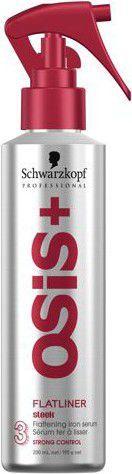 Schwarzkopf Osis+ Flatliner Odżywka do włosów 200ml 1