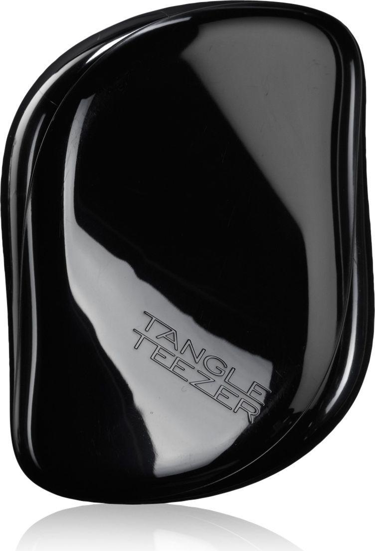 Tangle Teezer Compact Styler Hairbrush Black 910522 1