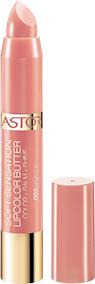 Astor  Soft Sensation Lipcolor Butter 4,8g 002 Loved Up 1