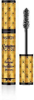 Astor  Seduction Codes No1 Volume & Definition Mascara 10,5ml Black 1