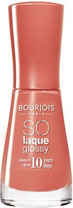 BOURJOIS Paris So Laque Glossy 10ml 14 Pamplerousse 1