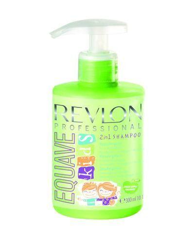 Revlon Equave Kids 2in1 Shampoo Szampon do włosów 300ml 1