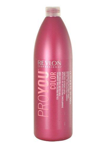 Revlon ProYou Color Shampoo Szampon do włosów farbowanych 350ml 1