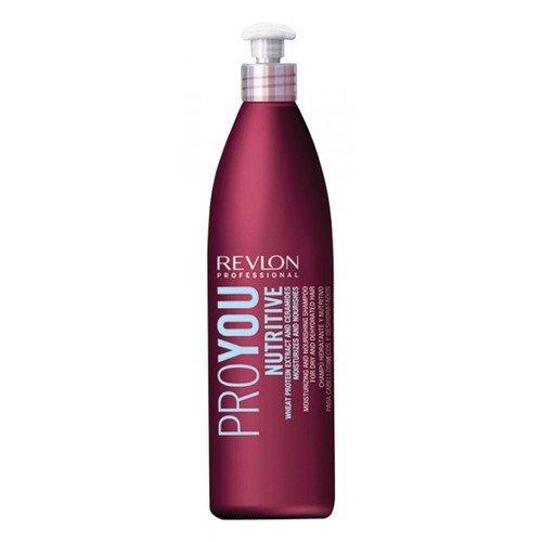Revlon ProYou Nutritive Shampoo Regenerujący szampon do włosów 350ml 1