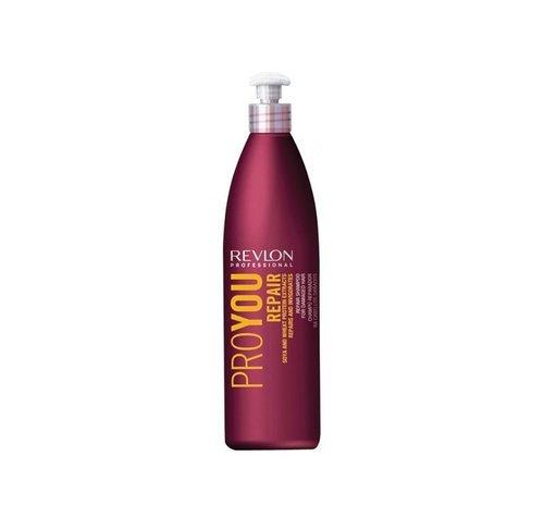 Revlon ProYou Repair Shampoo Szampon do włosów regenerujący 1000ml 1