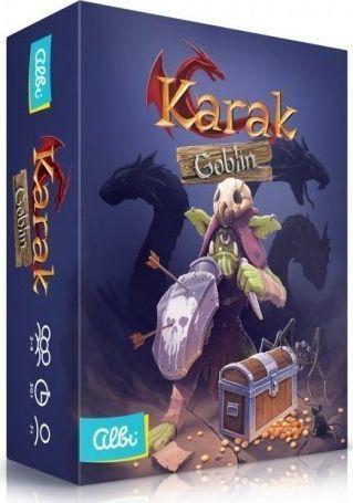 Albi Karak Goblin 1