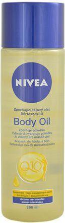 Nivea Q10 Firming Body Oil Olejek do ciała 200ml 1
