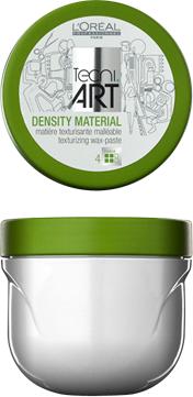 L'Oreal Professionnel Tecni Art Density Material Wax-Paste Guma do włosów 100ml 1