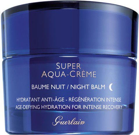 Guerlain Super Aqua Night Recovery Balm 50ml 1