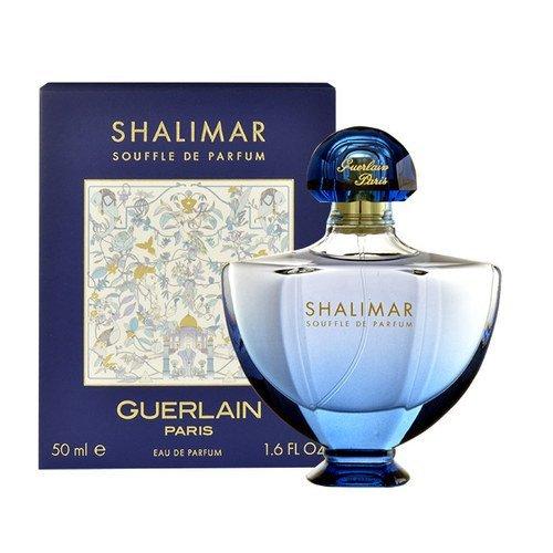 Guerlain Shalimar Souffle de Parfum EDP 50ml 1