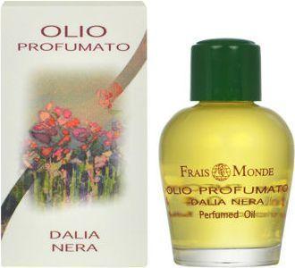 Frais Monde Black Dahlia Perfumed Oil Olejek perfumowany 12ml 1