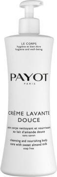 Payot Creme Lavante Douce W 400ml 1
