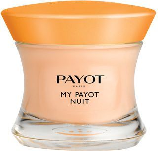 Payot My Payot Nuit Night Repairing Care krem regenerujący na noc 50ml 1