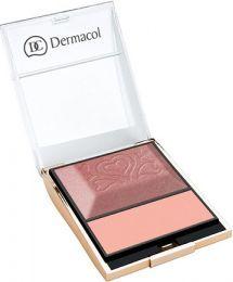 Dermacol Blush & Illuminator Róż Odcień 4 9g 1