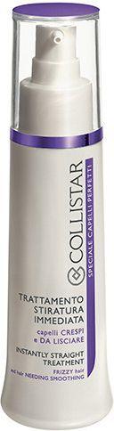 Collistar Instantly Straight Treatment - do prostowania włosów 100ml 1